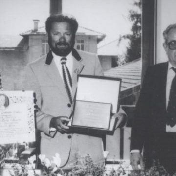 Premiazione Bruno Jelch