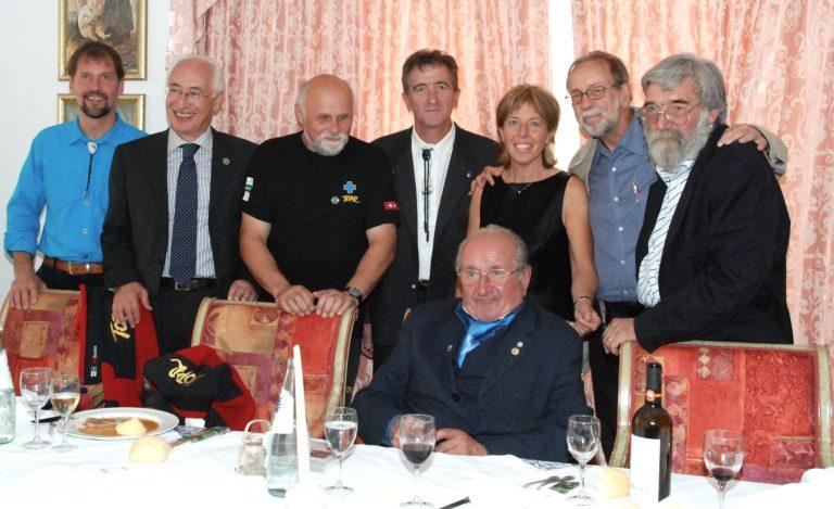 Comitato Targa d'Argento Premio Solidarietà Alpina
