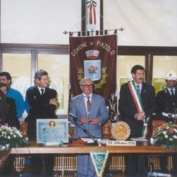 Cerimonia 1996