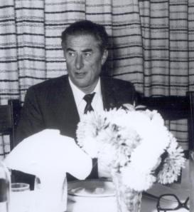 Edoardo Zagonel 1984