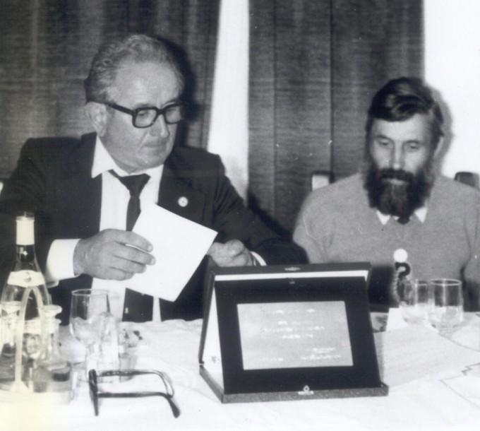 1986 Franz Rungaldier