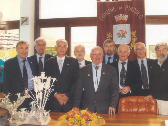Cerimonia 2003