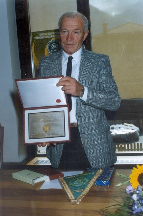 Janez Brojan 1998