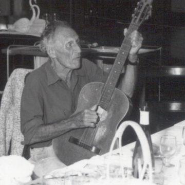 Rudi Steinlechner 1987