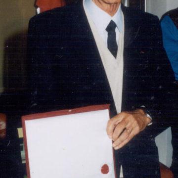 Premiazione Saveur Piguillem