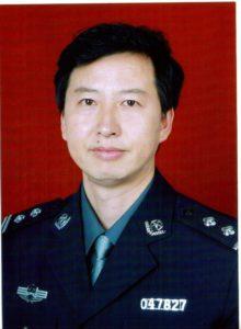 Yang Chun presentazione