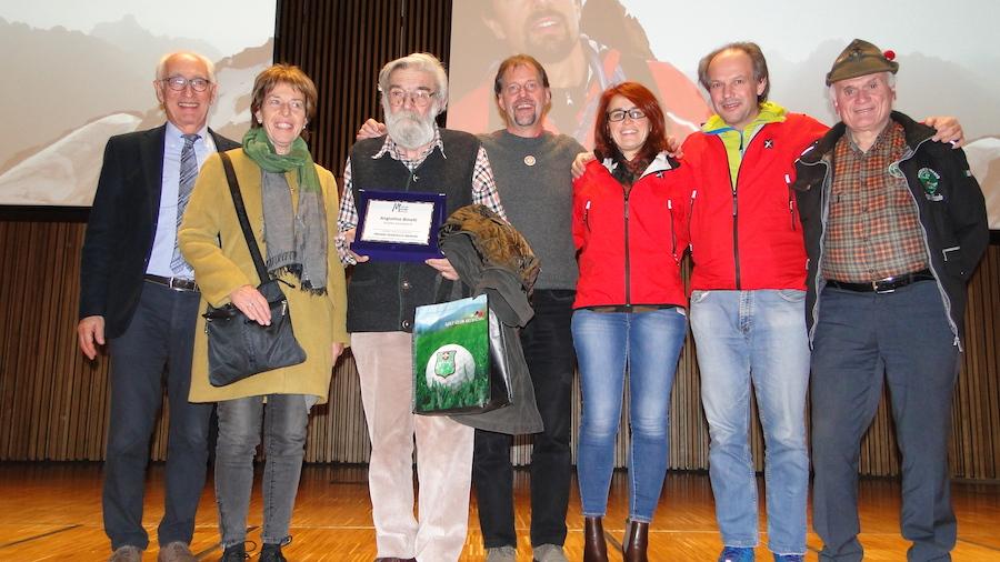 Premio Marcello Meroni 2018