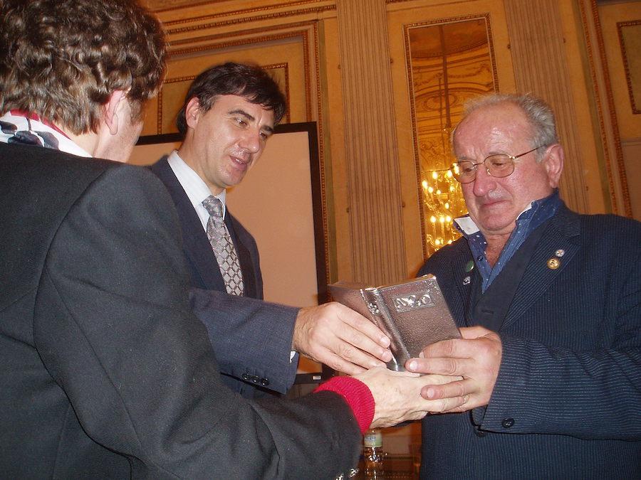 Premio Mens Sana 2006