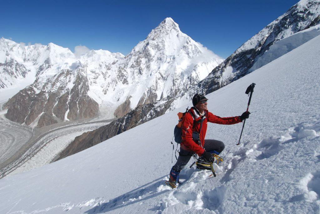 Gnaro broad peak